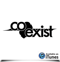 co exist album cover