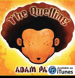 quilling album cover