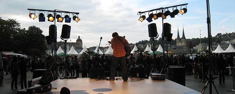 adam payne on stage